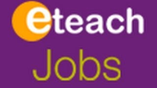 Eteach Jobs - Be the employer of choice and attract the best candidates