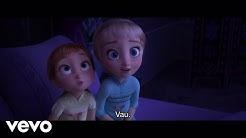 """Suvi Teräsniska - Löydän sen (""""Frozen 2"""")"""