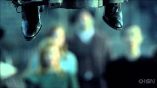Salem Teaser Trailer