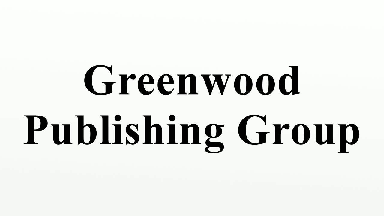 Greenwood Publishing Group logo