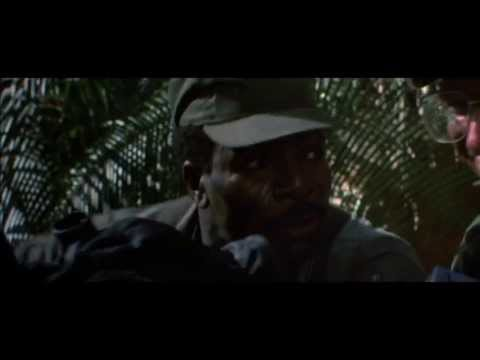 Predator - Official® Trailer [HD]