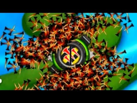 How To Use Spike Storm And How Not To Use Spike Storm Bloons TD Battles