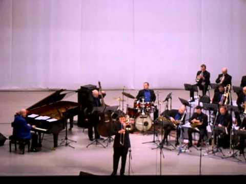 Джаз-оркестр Олега Лундстрема (3)