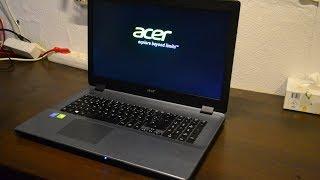 Mein billiger Laptop wird schöner! Akku, SSD usw...