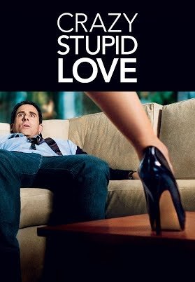 I LOVE Crazy, Stupid, Love Trailer - SEE NOW - YouTube  Crazy Stupid Love Jessica Walks In On Robbie
