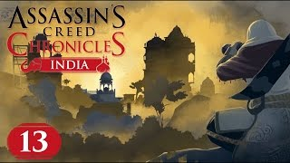 ASSASSINS CREED CHRONICLES INDIA • Des Assassinen neue Kleidung #013 [Deutsch][Let´s Play]