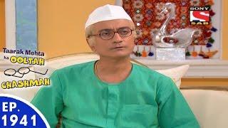 Taarak Mehta Ka Ooltah Chashmah त रक म हत Episode 1941 20th May 2016