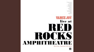 I'm with you (live at red rocks amphitheatre)