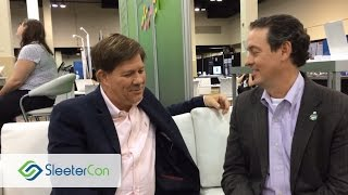 Doug Sleeter and Ed Kless discuss SleeterCon 2015
