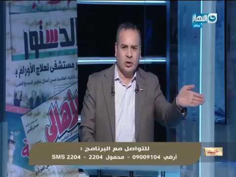 جابر القرموطي : مطلوب من الـ 104 مليون مصري أن يكونوا جنود في الدولة المصرية