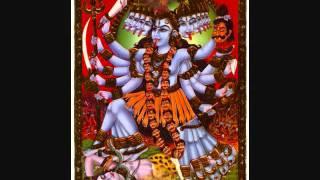 rakesh yankarran devi maa kali maa