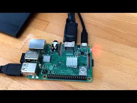 How much power raspberry pi 3 b+ consumes (power consumption)?