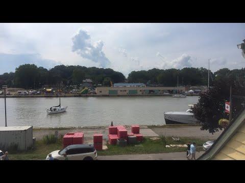 Port Stanley Harbour Fest Live August 6, 2017