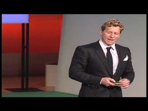 Magnus Örn Scheving - Fòrum IMPULSA 2011 - YouTube