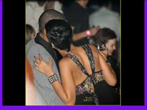 Rihanna & Chris Brown [Pictures Memories]