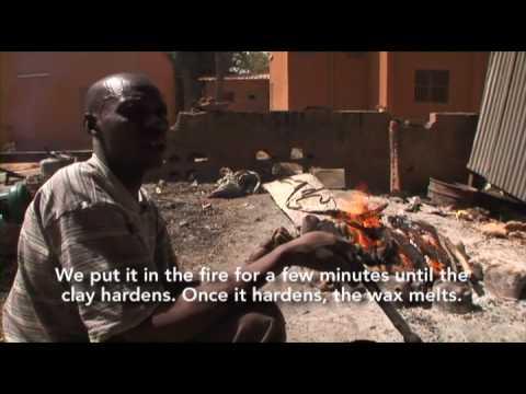 From the Fire - Centre National d'Artisanat d'Art, Burkina Faso