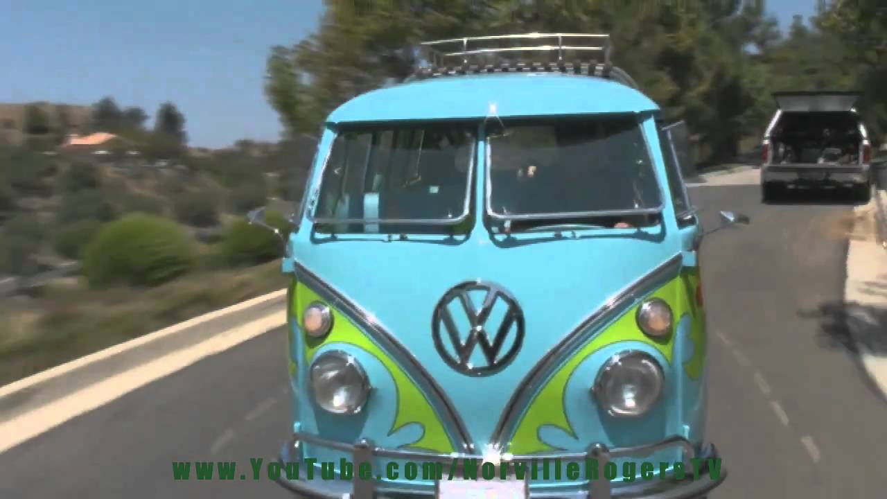 the mystery machine review youtube. Black Bedroom Furniture Sets. Home Design Ideas