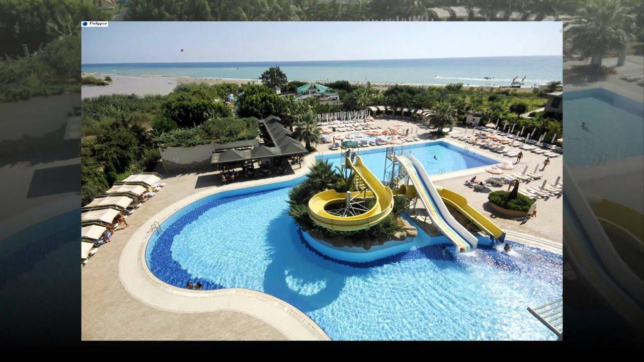 Aska Hotels Washington Resort Spa Видеопрезентация отеля от Calypso Tour Hotel Video