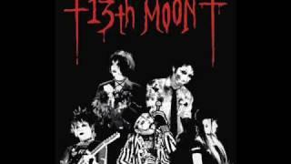 †13th Moon†-Grave Dance
