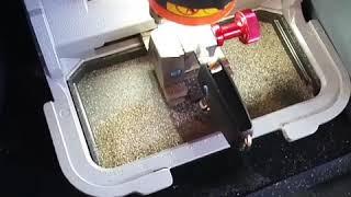 Изготовление дубликата складного ключа для автомобиля Skoda Fabia 2014