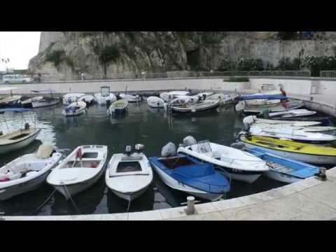 Montenegro: Ulcinj and Podgorica
