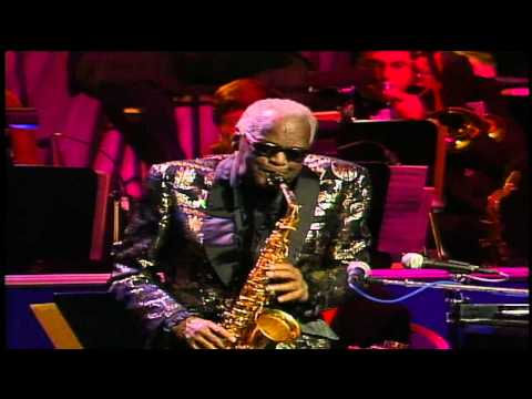 ray-charles---all-i-ever-need-is-you-(live)-hd