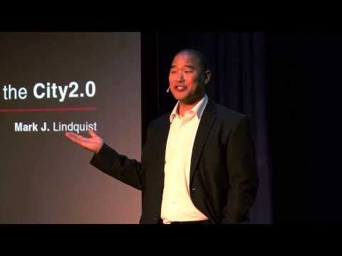 The most uninformed decision you will ever make: Mark J. Lindquist at TEDxMinot
