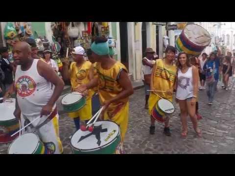 Northeast trip brazil  2015