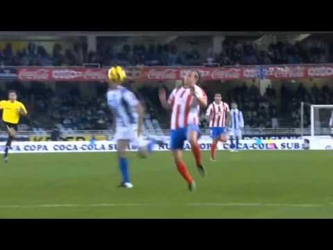"Sergio ""Kun"" Agüero - Welcome to Manchester City HD"