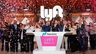 Lyft's Three Biggest Post-IPO Challenges
