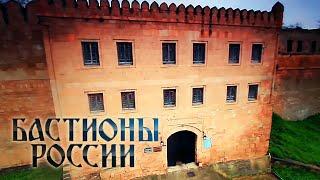 Самая древняя крепость России. Смотрите на канале