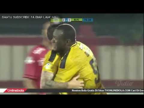 Ini penyebab Sergio Paulo marah besar kepada pemain Bali -BALI UNITED VS BHAYANGKARA FC LIGA 1 Mp3