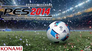 PES 2014 Lite Android 400 MB Offline Best Graphics