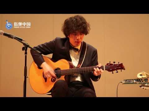 Satoshi Gogo伍伍慧-Romantica 2015 05 21 Concert in Beijing University