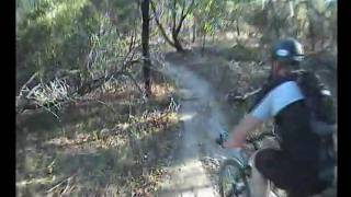 Some Singletrack Mtb Around Melbourne - Yarra Fairfield Kew Hawthorn