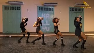 [RENEWED SOUL] 쥬얼리(JEWELRY) - Look at me - Dance Cover @HALL…