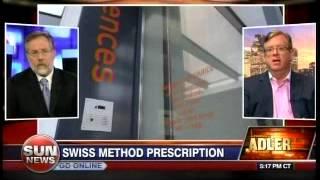MEI - Health care in Switzerland - Michel Kelly-Gagnon