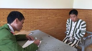 Lạng Sơn: Bắt đối tượng cắt trộm cáp Viettel bán sang Trung Quốc