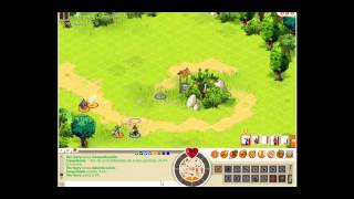 Dofus eratz 1.29 ( PVP) Zanguijuela VS The-bury