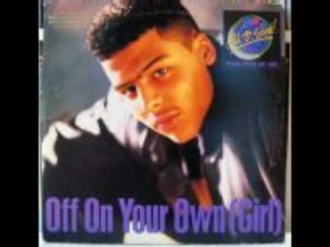 Al B. Sure - Off On Your Own (Girl).wmv