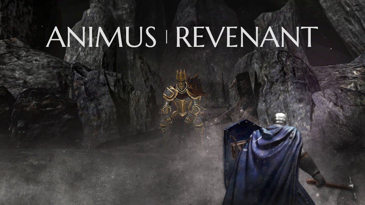 Animus: Revenant Trailer