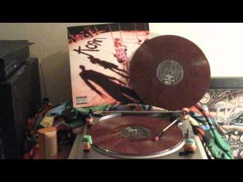 Korn - Clown ( Flame red vinyl)