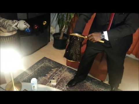 Togbi Nana Tricks Revealed In English