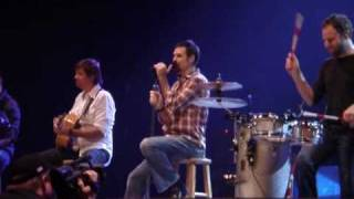 Third Day: Born In Bethlehem (Part 2)- Live 2006 (Atlanta, GA)
