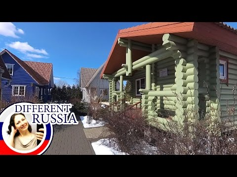 Inside Real Russian