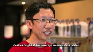 Tips From The Network Professional: How does Singtel WiFi benefit me?