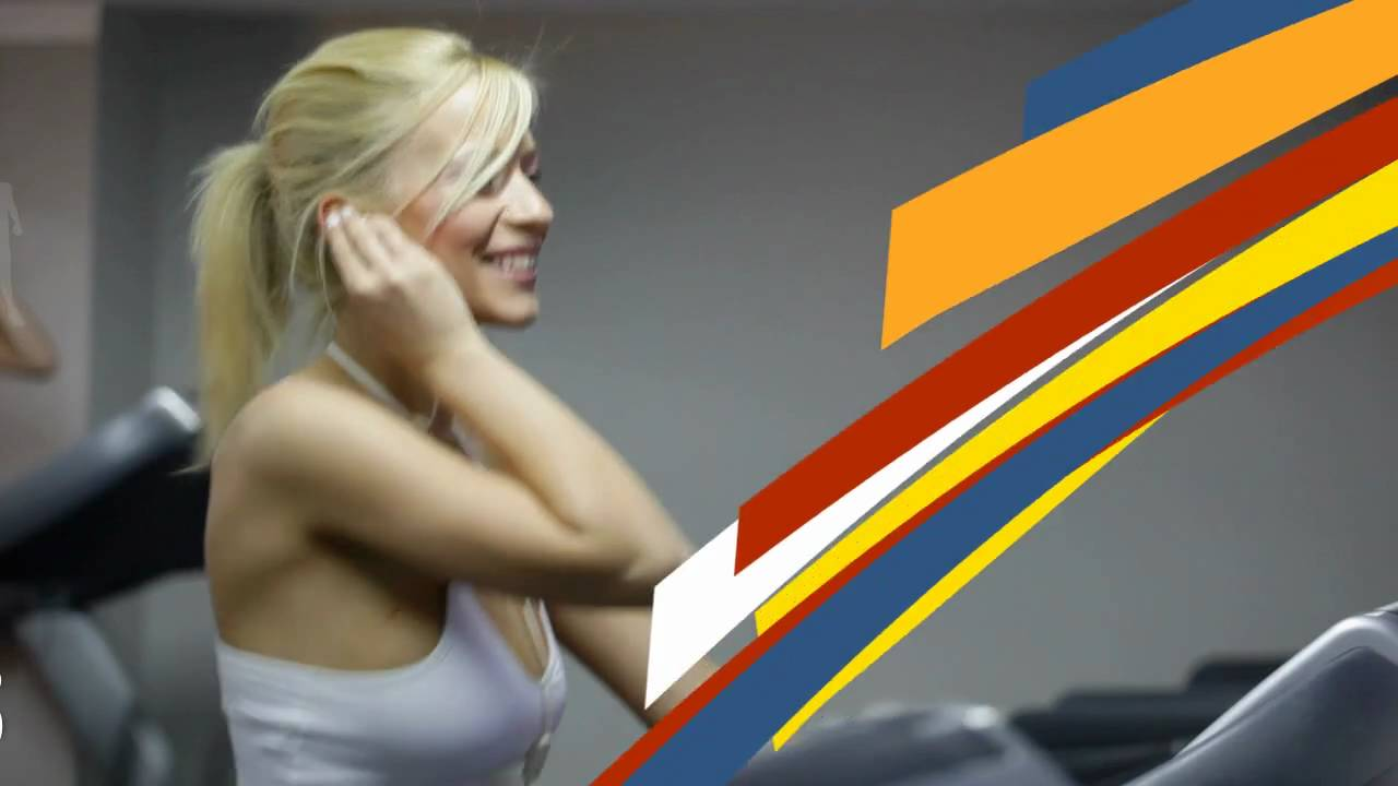 Kontor Sports - My Personal Trainer  (Compilation Teaser)