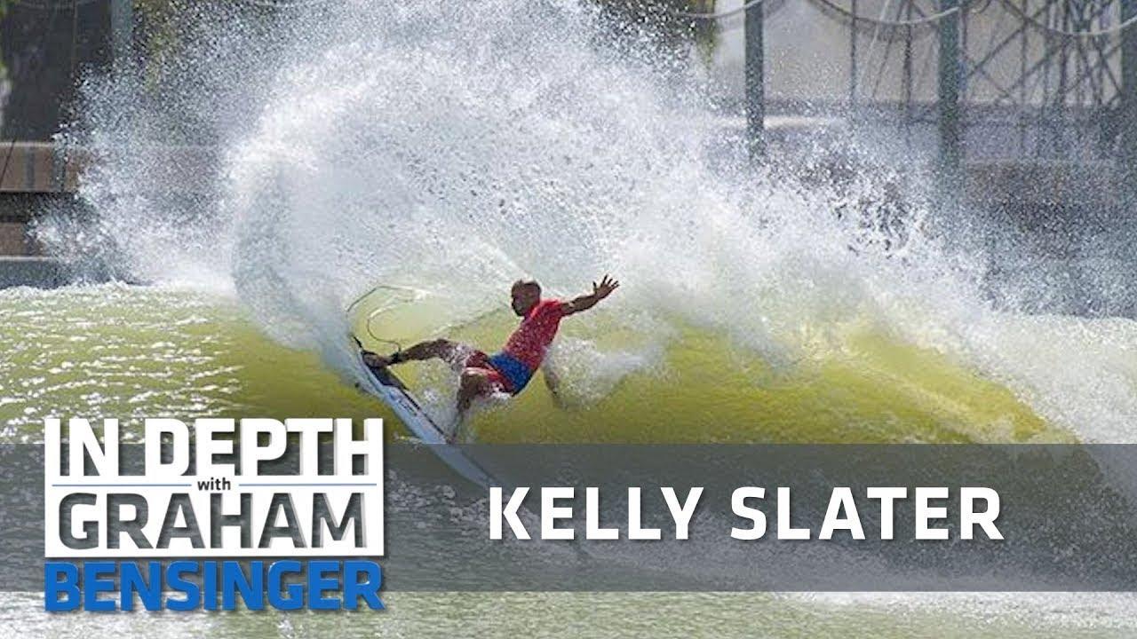 Kelly Slater S Humiliating Moment Youtube