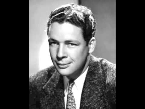 Begin The Beguine (1939) - Kenny Baker