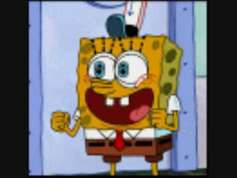 Spongebob-Remember I'm Gay (Dance Flick)